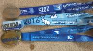 Blue Ridge Marathon 2015-2017