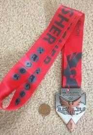Mesa-Phoenix Marathon